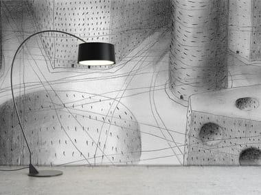 Wallpepper Fine-Art / Guido Scarabottolo