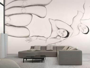 Wallpepper Fine-Art / Sofia Cacciapaglia