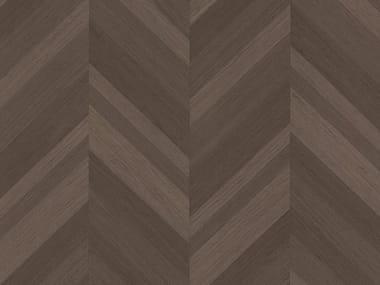 Indoor wooden wall tiles TARSIE 1 GREY