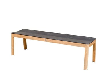 TEKURA | Wooden bench