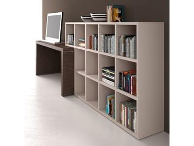 TITANO | Libreria ufficio
