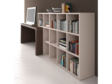 TITANO | Office shelving