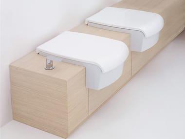 Mobile bagno da terra UNA | Mobile bagno
