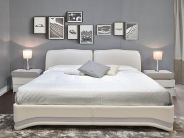 Кровать V035/A | Кровать