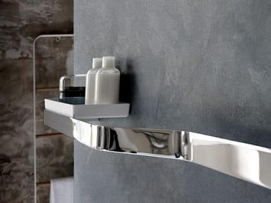 Toallero / estante para cuarto de baños VASE | Estante para cuarto de baños