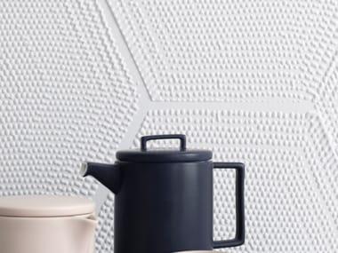 Indoor 3D Wall Cladding VIBRATO