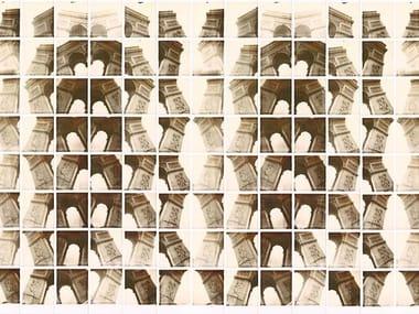 Wallpepper Fine-Art / Maurizio Galimberti