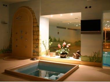 Мини-бассейн Spa