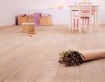 Pavimento in laminato effetto legno BERRYALLOC - WOODCO