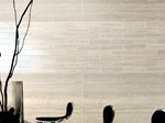 - Porcelain stoneware wall tiles NU_TRAVERTINE IN FALDA | Wall tiles - Ceramica Fioranese