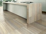 Porcelain stoneware floor tiles NU_TRAVERTINE IN FALDA | Floor tiles - Ceramica Fioranese