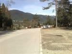 Parcheggio camper - Val Vigezzo (Verbania)