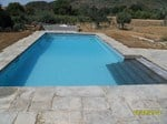 Piscina Modular swimming pool - CAROBBIO
