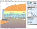 Software per calcolo e verifica muri di controterra IS MURI - CDM DOLMEN