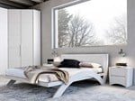 Double bed MOONLIGHT - MAZZALI