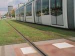 ELEMENTO E CANALE DI DRENAGGIO ACO TRAM - ACO PASSAVANT