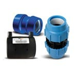 Compression fittings SAB Compression fittings - SAB