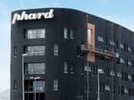 Sede aziendale Phard - Nola (NA)