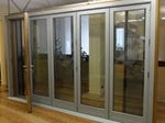 Patio door LIBR'A - ALBERTINI