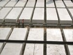 Self-supporting formwork panel for slab ECOSOLAIO® - ECOSISM