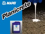 Chemical anchor PLANICRETE - MAPEI