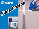 Flooring protection FUGA FRESCA - MAPEI