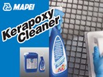 KERAPOXY CLEANER - MAPEI