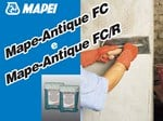 MAPE-ANTIQUE FC - FC/R - MAPEI