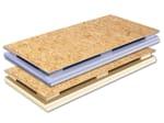 Pannelli isolanti per coperture ventilate ALGOPAN VENTILATO USD - XL - EDILTEC