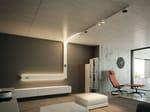 Luminária de parede LED en carril SEGMENT   Luminária de teto modular - LUCIFERO'S