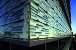 Guaina impermeabile per facciata a capotto STAMISOL� COLOR - SERGE FERRARI�