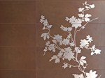 White-paste wall/floor tiles CONCRETA - MARAZZI