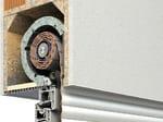 Sistema termoisolante per avvolgbili TERMO.F® / TERMO.R® - Sprilux
