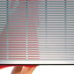 Tenda a cappottina in alluminio per protezione solare S_ONRO® - Sprilux