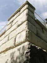 Muro di contenimento REDI-ROCK - CALUBINI