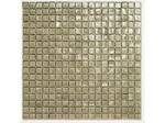 WATERGLASS MOSAIC COLLECTION - Zinc
