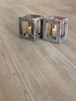 Porcelain stoneware floor tiles with wood effect TREVERK - MARAZZI