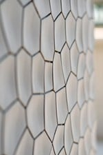 3D Wall Panel ARIDO - 3D Surface