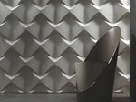3D Wall Panel CAOS - 3D Surface