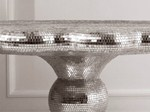 Furnishing item SILVER WARE - BISAZZA Mosaico
