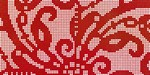 Glass mosaic EMBROIDERY - BISAZZA Mosaico