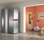Chaudière à condensation VITOSOLAR 300-F - VIESSMANN