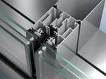 Facciata strutturale vetrata Schüco SFC 85 - SCHÜCO INTERNATIONAL ITALIA