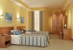 Camera hotel in stile classico ANTIQUA | CAMERA HOTEL - MOBILSPAZIO CONTRACT
