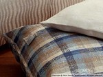 - Tejido de tapicería de algodón JAMAIQUE - Zimmer + Rohde
