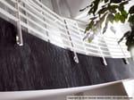 - Tessuto per pareti MAGMA - Zimmer + Rohde
