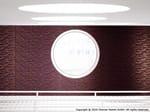 - Tessuto per pareti FLAMES - Zimmer + Rohde