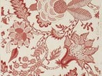 - Handprinted wallpaper BRAQUENIÉ | Wallpaper - Pierre Frey