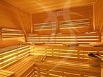 Sauna finlandese CLASSICA - Happy Sauna