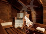 Sauna ALMSAUNA - Happy Sauna